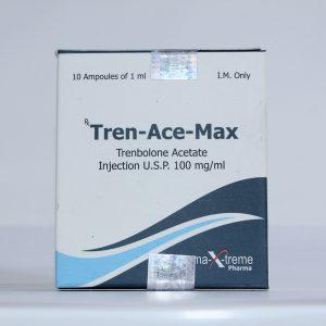 Tren-Ace-Max