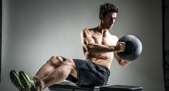 cardio in bodybuilding