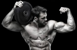 bodybuilding and other sports