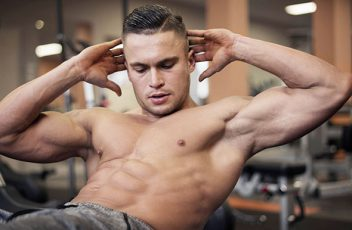musculation naturelle