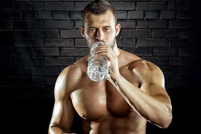 sel et musculation