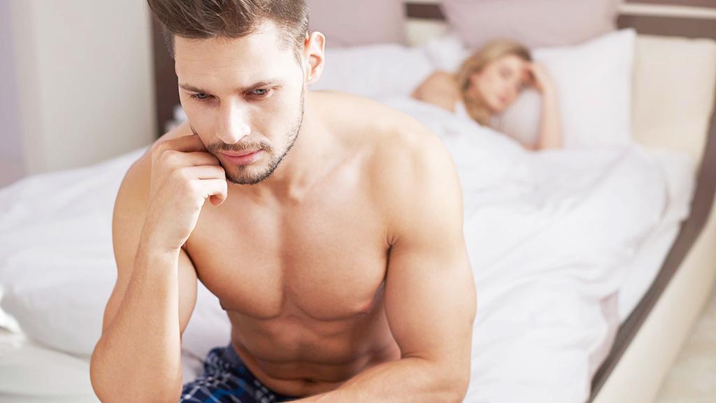 causes de la dysfonction erectile