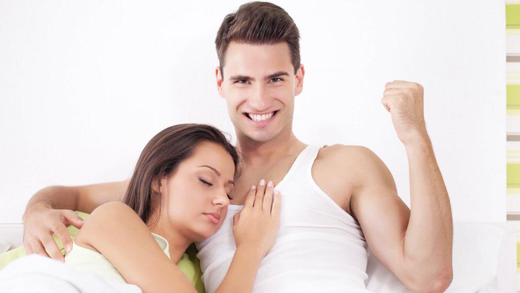 comment avoir une bonne erection