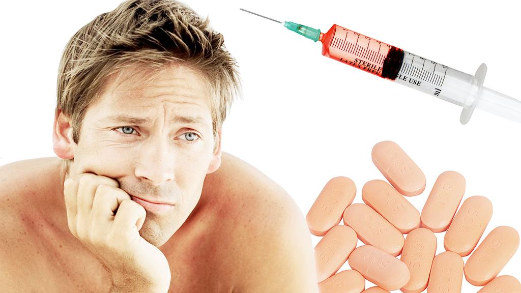 comment les steroides affectent ils l erection